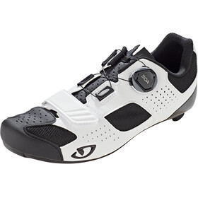 Giro Trans Boa Shoes Men white/black